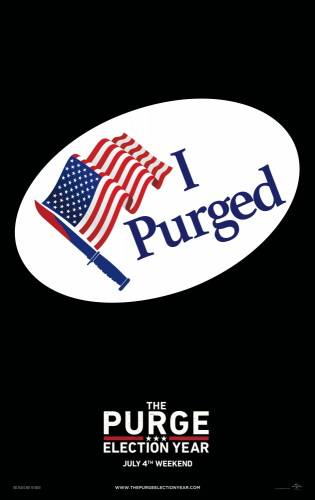 The Purge_Election Year