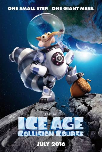 Ice Age_Collision Course